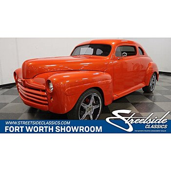 1946 Ford Custom for sale 101414643