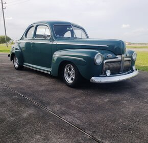 1946 Ford Custom for sale 101478142
