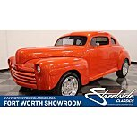 1946 Ford Custom for sale 101550340