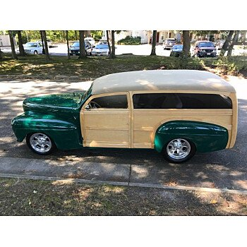1946 Ford Custom for sale 101630802