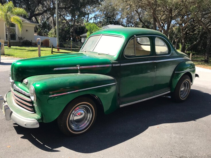 1946 Ford Custom for sale 101560250