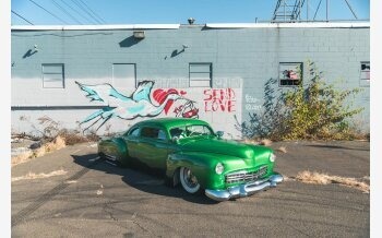 1946 Ford Custom for sale 101416440