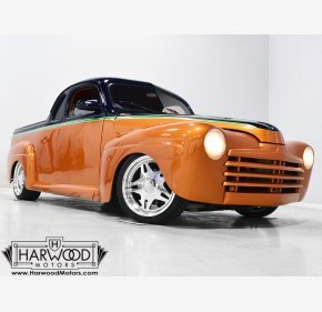 1946 Ford Custom for sale 101436195