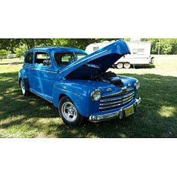 1946 Ford Deluxe for sale 100823327