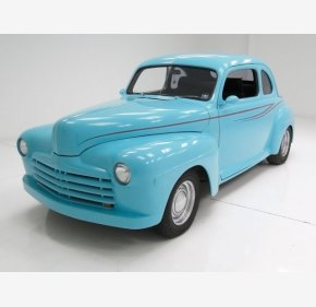 1946 Ford Deluxe for sale 101060803