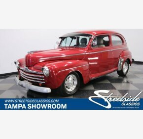 1946 Ford Deluxe for sale 101197636