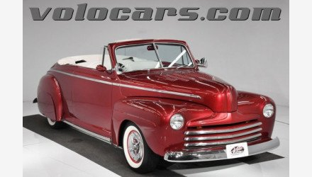 1946 Ford Deluxe for sale 101205572