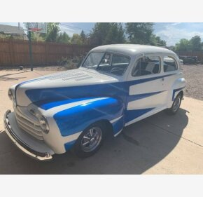 1946 Ford Deluxe for sale 101210146