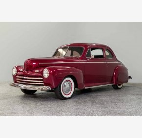 1946 Ford Deluxe for sale 101270054