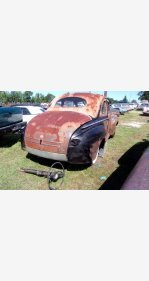 1946 Ford Deluxe for sale 101332090
