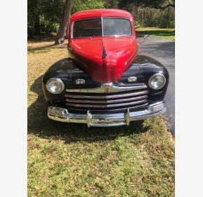 1946 Ford Deluxe for sale 101356144