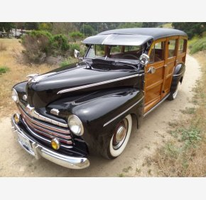 1946 Ford Deluxe for sale 101367390