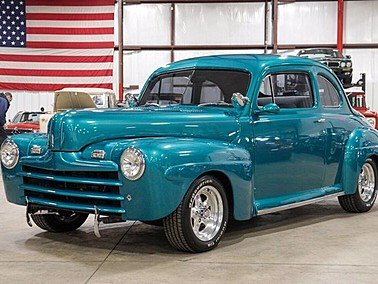 1946 Ford Deluxe for sale 101459070