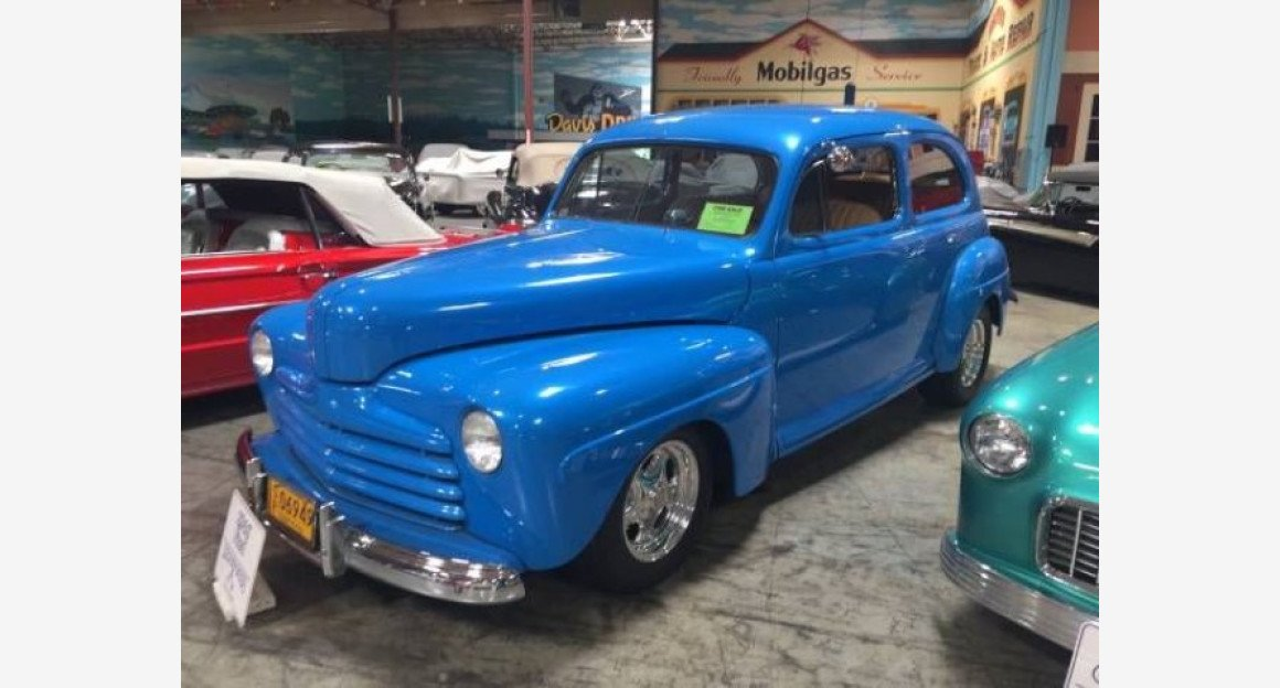1946 Ford Other Ford Models for sale 100836431