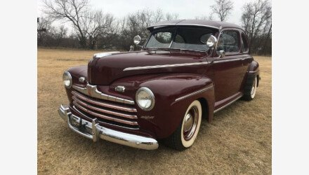 1946 Ford Other Ford Models for sale 100988345