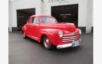 1946 Ford Other Ford Models for sale 101405490