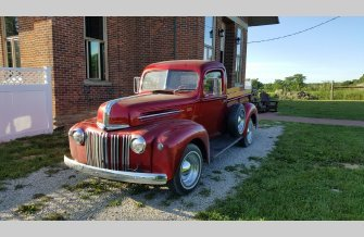 1946 Ford Pickup for sale 101267378