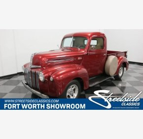 1946 Ford Pickup for sale 101150167