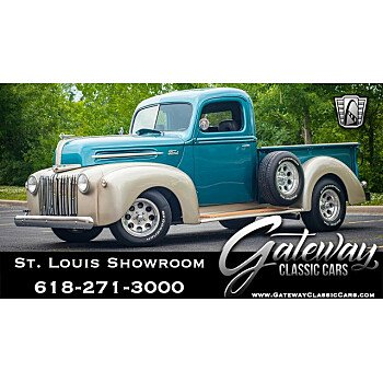 1946 Ford Pickup for sale 101166136