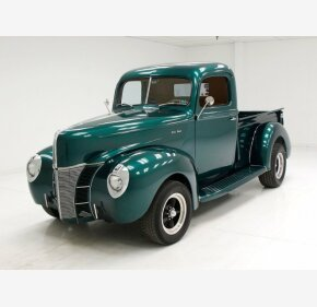1946 Ford Pickup for sale 101270263
