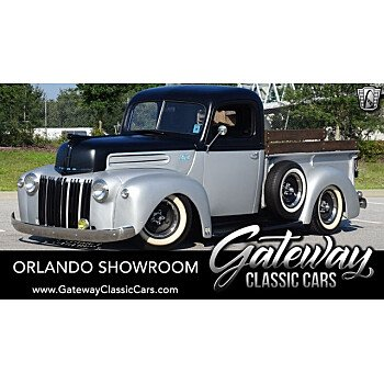 1946 Ford Pickup for sale 101443269
