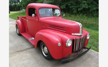 1946 Ford Pickup for sale 101525902