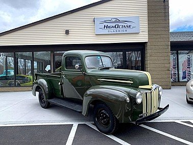 1946 Ford Pickup for sale 101539787