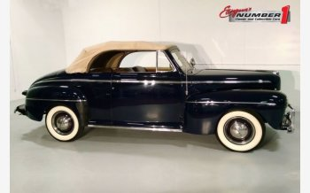 1946 Ford Super Deluxe for sale 100969304