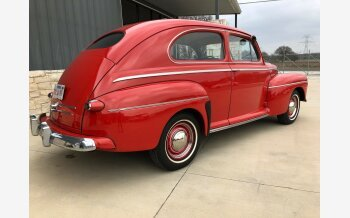1946 Ford Super Deluxe for sale 101090219