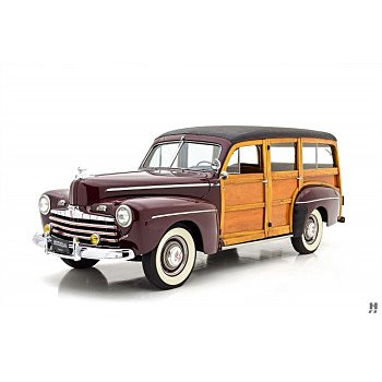 1946 Ford Super Deluxe for sale 101100201