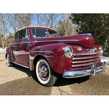 1946 Ford Super Deluxe for sale 101229742