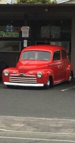 1946 Ford Super Deluxe for sale 101255311
