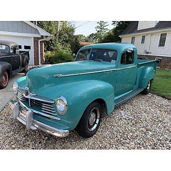 1946 Hudson Pickup for sale 101394551