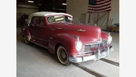 1946 Hudson Super 6 for sale 101331987
