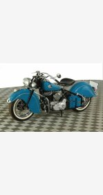 1946 Indian Chief for sale 200916584
