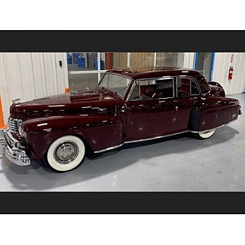 1946 Lincoln Continental for sale 101282238
