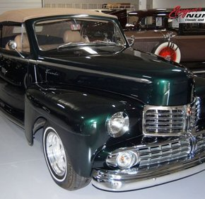 1946 Lincoln Other Lincoln Models for sale 101292000