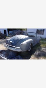 1946 Lincoln Zephyr for sale 101307977
