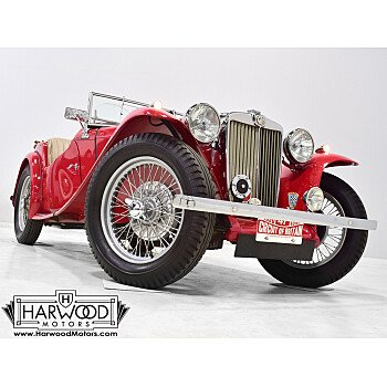 1946 MG TC for sale 101250397