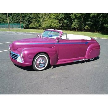 1946 Mercury Custom for sale 100944979