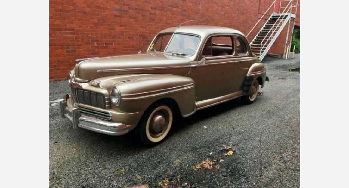 1946 Mercury Other Mercury Models for sale 100971492