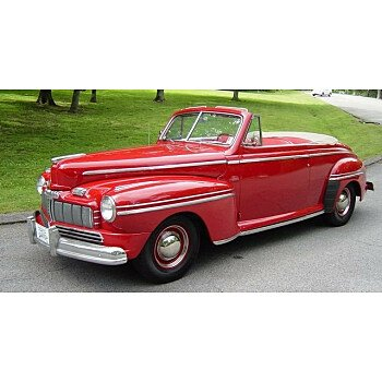 1946 Mercury Other Mercury Models for sale 101144088
