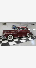 1946 Mercury Other Mercury Models for sale 101201916