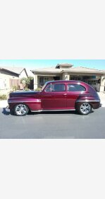 1946 Mercury Other Mercury Models for sale 101423979