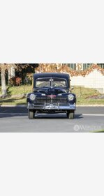 1946 Mercury Series 69M for sale 101432466