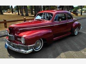 1946 Nash Ambassador for sale 101375974