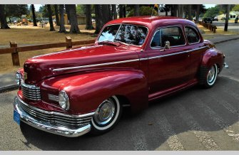 1946 Nash Ambassador for sale 101375974