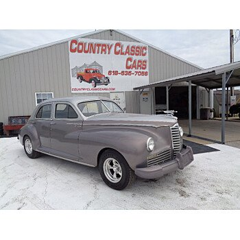 1946 Packard Clipper Series for sale 101344867