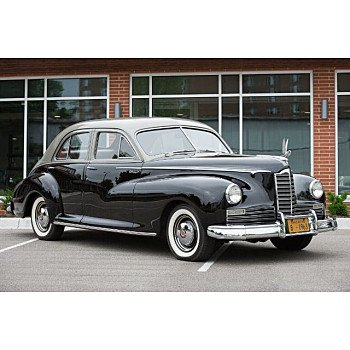 1946 Packard Clipper Series for sale 101351681