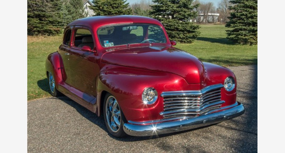 1946 Plymouth Deluxe for sale 100923404